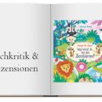 Buch: Klänge der Natur: Was hörst du bei den Zootieren?