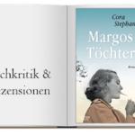 Buch zur Kritik: Margos Töchter: Roman