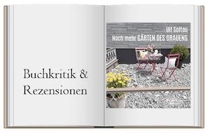Noch mehr Gärten des Grauens von Ulf Soltau