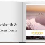 Buch Im Moor: Hinterm Deich / Krimi Rezension