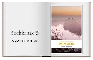 Hannes Nygaard: Im Moor