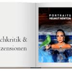 Buchkritik: Portraits. Bilder aus Europa und Amerika